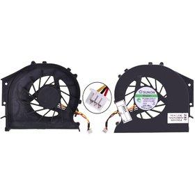 Кулер для ноутбука / 3 Pin Acer TravelMate 4222