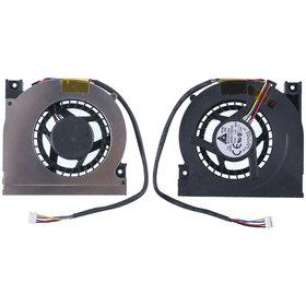 Кулер для ноутбука / 4 Pin для Asus X50SR
