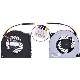 Кулер для ноутбука Asus A42 / KSB0505HB-9J93 4 Pin