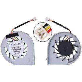 Кулер для ноутбука Dell Inspiron Mini 12 (1210) / AB5005UX-R03 3 Pin