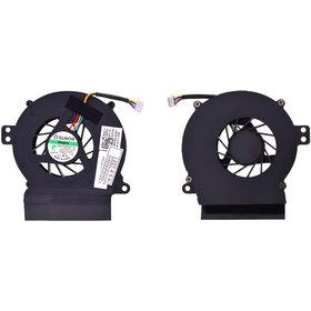 Кулер для ноутбука Dell Vostro A840 (PP38L) / GB0506PGV1-A B3704.13.V1.F.GN M703H 4 Pin