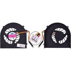 Кулер для ноутбука Dell Inspiron 15R (N5010) / KSB0505HA-9L60 3 Pin