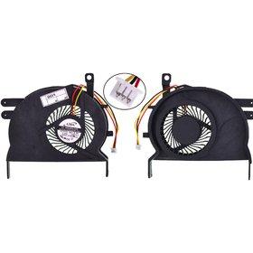 Кулер для ноутбука Acer Aspire 3680 (ZR1) / AD0605HB-TB3 (CWY73L3) 3 Pin