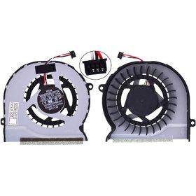 Кулер для ноутбука Samsung NP300E5C / DFS602205M30T 4 Pin / 3ware