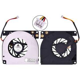 Кулер для ноутбука Toshiba Satego P100 / UDQFRPR53CQU