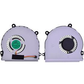 Кулер Samsung NP350V5C-S0Z / MF60090V1-C510-G9a 3 Pin