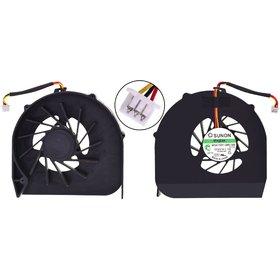 Кулер для ноутбука Acer Aspire 5338 / MG55150V1-Q080-G99 3 Pin