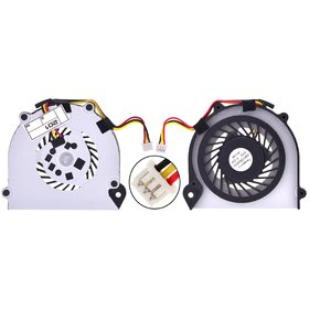 Кулер для ноутбука Sony VAIO SVE11 / UDQFVZR03CF0 3 Pin