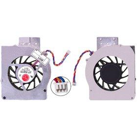 Кулер для ноутбука MSI L730 / E32-1700022-L01 3 Pin