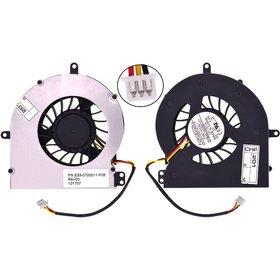 Кулер для ноутбука MSI S430 (MS-1414) / DFB451005M10T, F591-CCW 3 Pin