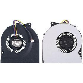 Кулер для ноутбука / 4 Pin Asus N53