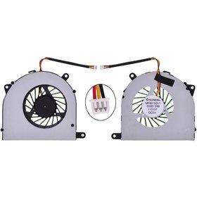 Кулер для ноутбука MSI CR70 0M (MS-1755) / MF60150V1-C020-G99 3 Pin
