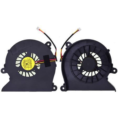 Кулер Clevo m760 / AB0805HX-TE3, M7X 3 Pin