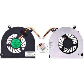 Кулер для ноутбука Medion Akoya P8614 (MD98470) / AB7105HX-L03 (9270) 3 Pin