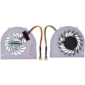 Кулер Lenovo IdeaCentre Q100 / MF60120V1-C181-S9A 2,0W (0,4A) 4 Pin
