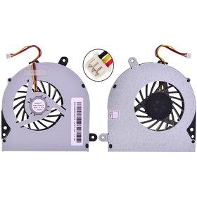 Кулер для ноутбука / 3 Pin Toshiba Satellite C660D-10W