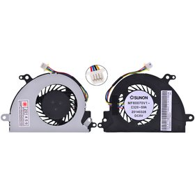 Кулер для ноутбука Asus F553 / KSB0505HBA02