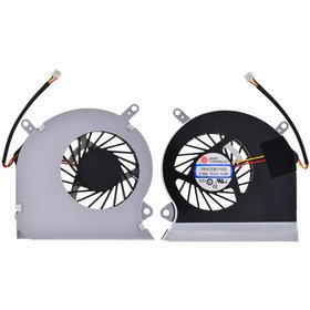 Кулер для ноутбука MSI GE60 2PE Apache Pro / PAAD06015SL N284 3 Pin