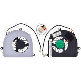 Кулер для ноутбука Lenovo IdeaPad U450 / AB0605HX-QB3 3 Pin