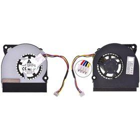 Кулер для ноутбука Asus EEE PC 1201 / KSB0405HB-9H50 4 Pin