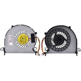 Кулер для ноутбука MSI Wind U250 (MS-1244) / DFS491105MH0T