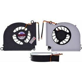 Кулер для ноутбука MSI GT660 (MS-16F11) / B9733L12B-028 3 Pin
