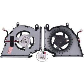 Кулер для ноутбука Samsung Q430 / KSB06105HA-A020 3 Pin
