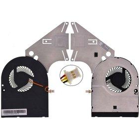 Кулер для ноутбука Packard Bell EasyNote TE69BM (Z5WT3) / KSB05105HA-DF34
