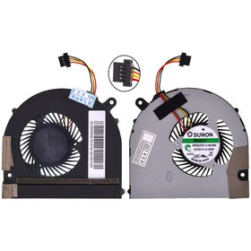 Кулер для ноутбука Acer Aspire R7-372T / MF60070V1-C160-S9A