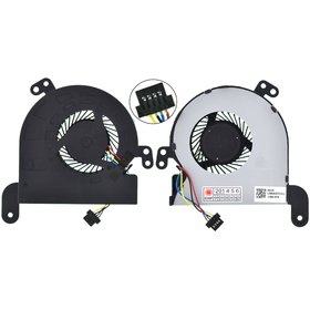 Кулер для ноутбука / 4 Pin ASUS VivoBook X540SA