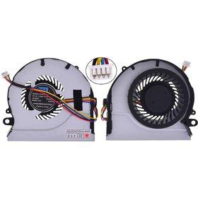 Кулер для ноутбука Lenovo IdeaPad Z580 / KSB05105HC BH1P 4 Pin