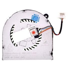 Кулер для ноутбука Dell Inspiron 3000 (PP41L) / KSB05105HCA06