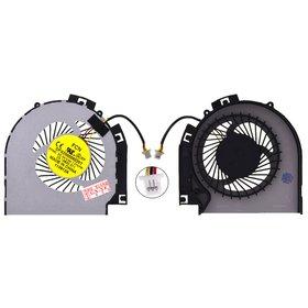 Кулер для ноутбука Dell Inspiron 17 (7737) P24E / DFS200005020T FFWC