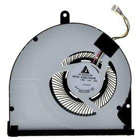 Кулер для ноутбука Asus N56 / KSB0705HB-BK35