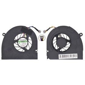 Кулер для ноутбука Dell Studio XPS 16 1640 (PP35L) / GB0508PGV1-A
