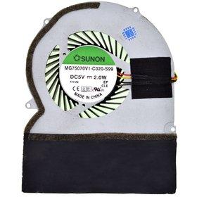 Кулер для ноутбука Acer Aspire 5830TG (P5LJ0) / MG75070V1-C020-S99