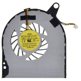 Кулер для ноутбука Acer Aspire E1-772G / DFS551205ML0T FBC7 3 Pin