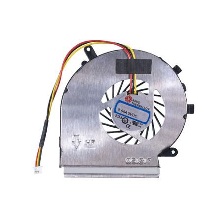Кулер MSI GE62 2QC / PAAD06015SL N303 3 Pin