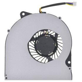Кулер для ноутбука Pegatron A35FE / DFS531005FL0T FB5A 4 Pin