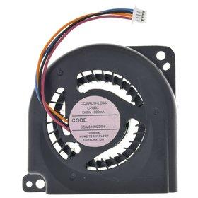 Кулер для ноутбука Toshiba Satellite R630-145 / GDM610000456 P000532060