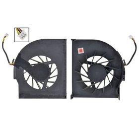 Кулер для ноутбука HP HDX X16-1000 / Kipo 055613L1S