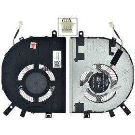 Кулер для ноутбука Lenovo ideapad 510S-14ISK / DC28000HJF0-FCC2