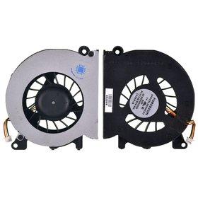 Кулер для ноутбука Dell XPS M1210 (PP11S) / DFB531205MC0T F720