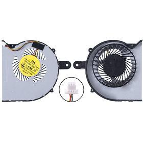 Кулер для ноутбука Dell Vostro 15 (3558) P52F / DFS541105FC0T FGAK 3 Pin