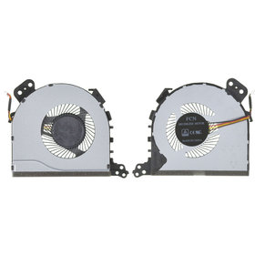 Кулер для ноутбука Lenovo ideapad 320-15ISK / DC28000DBF0 FCC2
