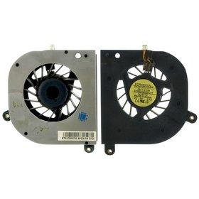 Кулер для ноутбука Toshiba Satellite P200 / DFS531205PC0T F6J1-CCW