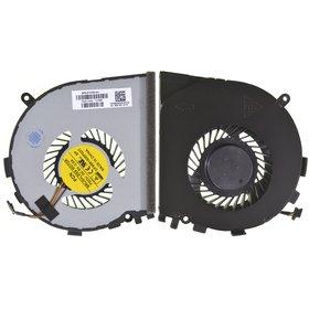 Кулер для ноутбука HP ENVY 17-r / DFS661605PQ0T FGDU 4 Pin