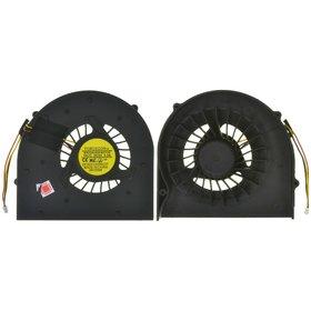 Кулер для ноутбука MSI GX640 (MS-1656) / DFS531105MC0T F7C2