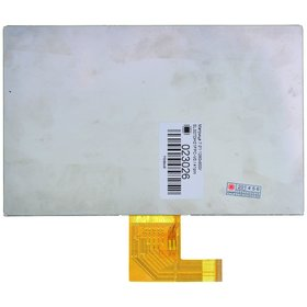 "Дисплей 7.0"" (105х165мм) 3mm iconBIT NETTAB MATRIX 3G DUO (NT-3702M)"