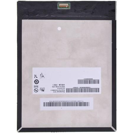 "Дисплей 8.0"" 3mm для Acer Iconia Tab A1-810"